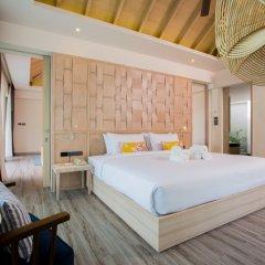 Отель Mandarava Resort And Spa 5* Стандартный номер фото 6