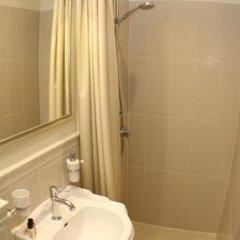 Отель Vila Klasika Литва, Гарлиава - отзывы, цены и фото номеров - забронировать отель Vila Klasika онлайн ванная