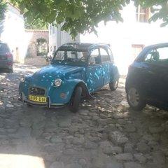 Athena Pension Турция, Дикили - отзывы, цены и фото номеров - забронировать отель Athena Pension онлайн парковка