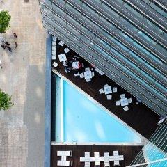 Отель Barcelona Princess Испания, Барселона - 8 отзывов об отеле, цены и фото номеров - забронировать отель Barcelona Princess онлайн питание фото 2