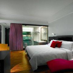Отель Maya Kuala Lumpur Малайзия, Куала-Лумпур - 6 отзывов об отеле, цены и фото номеров - забронировать отель Maya Kuala Lumpur онлайн комната для гостей фото 4
