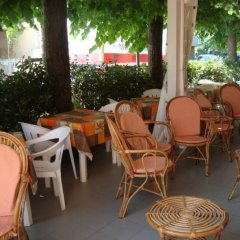 Отель CANASTA Римини питание фото 3