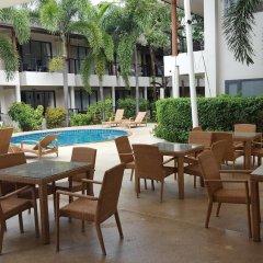 Отель TSE Residence by Samui Emerald Condominiums Таиланд, Самуи - отзывы, цены и фото номеров - забронировать отель TSE Residence by Samui Emerald Condominiums онлайн питание