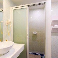 Chaweng Budget Hotel ванная