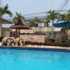 Отель Baan ViewBor Pool Villa фото 14