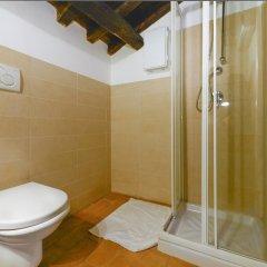 Отель Ibernesi 1 Apartment Италия, Рим - отзывы, цены и фото номеров - забронировать отель Ibernesi 1 Apartment онлайн ванная фото 2