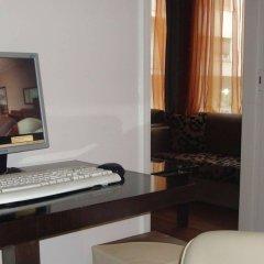 Отель Ambrosia Suites & Aparts удобства в номере фото 2