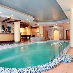 Гостиница Измайлово Гамма бассейн фото 3