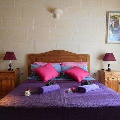 Отель Narcisa Farmhouse B&B комната для гостей фото 5