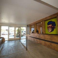 Отель Aruba Hotel and Spa США, Лас-Вегас - отзывы, цены и фото номеров - забронировать отель Aruba Hotel and Spa онлайн интерьер отеля фото 2