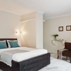 Отель VISIONAPARTMENTS Zurich Albertstrasse Цюрих комната для гостей