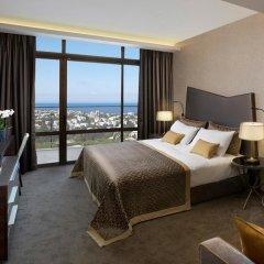 Отель Dan Carmel Хайфа комната для гостей фото 5