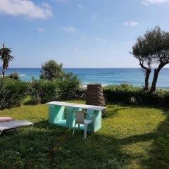 Отель Menegios Beachfront 1 BdrHouse-AB3GNo 49 Греция, Корфу - отзывы, цены и фото номеров - забронировать отель Menegios Beachfront 1 BdrHouse-AB3GNo 49 онлайн фото 21