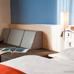 Отель Mercure Hotel Berlin City West Германия, Берлин - отзывы, цены и фото номеров - забронировать отель Mercure Hotel Berlin City West онлайн комната для гостей фото 2