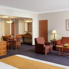 Отель Grand Court Иерусалим удобства в номере фото 2