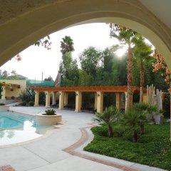 Отель Santuario Diegueño фото 4