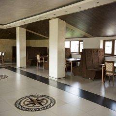 Отель Капитал интерьер отеля