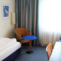 Отель Am Fasangarten Германия, Мюнхен - отзывы, цены и фото номеров - забронировать отель Am Fasangarten онлайн комната для гостей фото 4