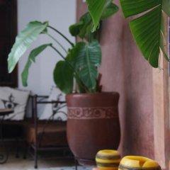 Отель Riad Ailen Марракеш удобства в номере