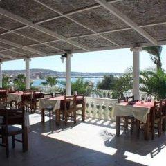 Отель Poseidon Cesme Resort � All Inclusive Чешме питание фото 3