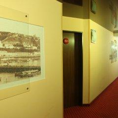 АЗИМУТ Отель Нижний Новгород интерьер отеля фото 2