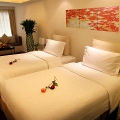 Отель SKYTEL Сиань комната для гостей