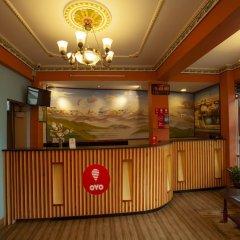 Отель OYO 207 Hotel Cirrus Непал, Нагаркот - отзывы, цены и фото номеров - забронировать отель OYO 207 Hotel Cirrus онлайн интерьер отеля фото 3