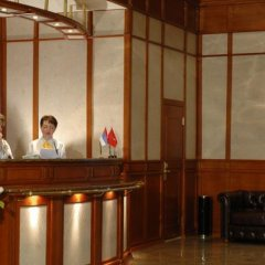 Гостиница Парк Тауэр в Москве 13 отзывов об отеле, цены и фото номеров - забронировать гостиницу Парк Тауэр онлайн Москва интерьер отеля фото 4