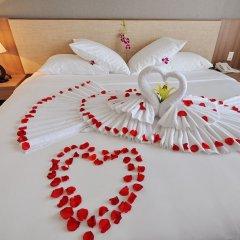 Отель Rigel Hotel Вьетнам, Нячанг - отзывы, цены и фото номеров - забронировать отель Rigel Hotel онлайн сейф в номере