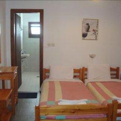 Отель Para Thin Alos Греция, Ситония - отзывы, цены и фото номеров - забронировать отель Para Thin Alos онлайн комната для гостей фото 5