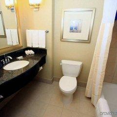Отель Hilton Garden Inn Bethesda США, Бетесда - отзывы, цены и фото номеров - забронировать отель Hilton Garden Inn Bethesda онлайн ванная