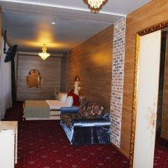 Гостиница Гранд Белорусская сауна