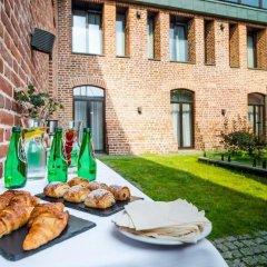 Отель The Granary - La Suite Hotel Польша, Район четырех религий - отзывы, цены и фото номеров - забронировать отель The Granary - La Suite Hotel онлайн фото 10