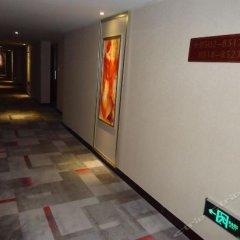 Guobin Hotel интерьер отеля