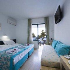 Club Hotel Rama - All Inclusive комната для гостей фото 5