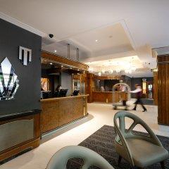 Tavistock Hotel интерьер отеля