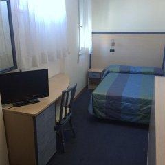 Hotel Ricchi удобства в номере
