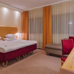 Отель Original Sokos Hotel Pasila Финляндия, Хельсинки - 12 отзывов об отеле, цены и фото номеров - забронировать отель Original Sokos Hotel Pasila онлайн комната для гостей фото 5