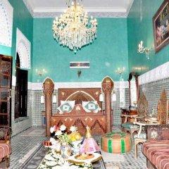 Отель Palais Al Firdaous Марокко, Фес - отзывы, цены и фото номеров - забронировать отель Palais Al Firdaous онлайн фото 6