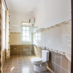 OYO 603 Hoang Kim Hotel Далат ванная фото 2
