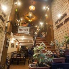 Отель Classic Street Hotel Вьетнам, Ханой - отзывы, цены и фото номеров - забронировать отель Classic Street Hotel онлайн питание фото 3