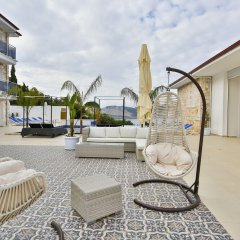 La Kumsal Hotel Турция, Патара - отзывы, цены и фото номеров - забронировать отель La Kumsal Hotel онлайн фото 7