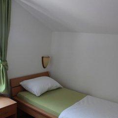 Отель Villa Iva Черногория, Доброта - отзывы, цены и фото номеров - забронировать отель Villa Iva онлайн комната для гостей фото 5