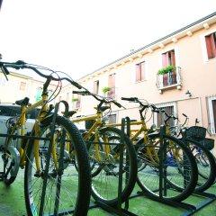 Отель Cityhotel Cristina Италия, Виченца - отзывы, цены и фото номеров - забронировать отель Cityhotel Cristina онлайн