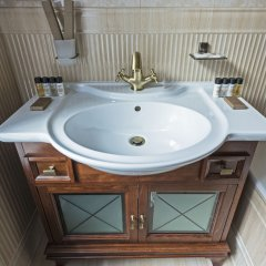 Бутик-Отель Тургенев ванная фото 2