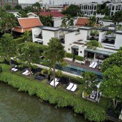 Отель THE SIAM Бангкок
