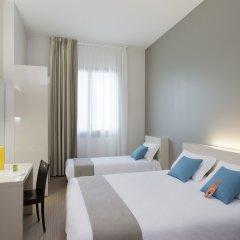 Отель B&B Hotel Bergamo Италия, Бергамо - 7 отзывов об отеле, цены и фото номеров - забронировать отель B&B Hotel Bergamo онлайн комната для гостей фото 5