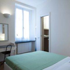 Отель Al Villino Bruzza Италия, Генуя - отзывы, цены и фото номеров - забронировать отель Al Villino Bruzza онлайн комната для гостей фото 3