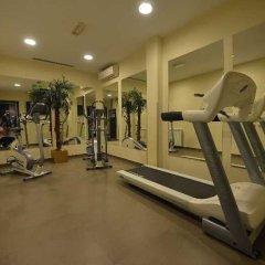 Belgrade Boutique Hotel фитнесс-зал