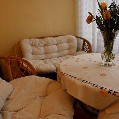 Отель Apartmenthaus Sybille Hecke